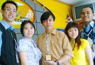 Divine Kids Instruktur Terbaik Binus Center Grogol 2009 (Jakbar)