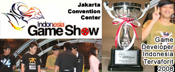 Divine Kids Indonesia Game Show