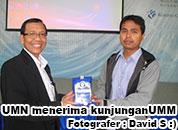 Divine Kids Seminar Game UMN untuk Universitas Muhammadiyah (UMM)