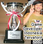 Game Developer Terfavorit Indonesia