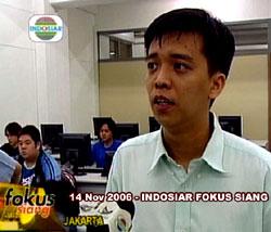 Divine Kids Indosiar - Fokus Siang