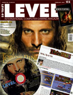 Divine Kids Majalah LEVEL