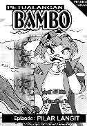 Petualangan Bambo