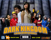The Adventure to Dark Kingdom