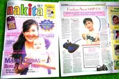 Divine Kids Majalah Nakita