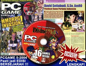Divine Kids PCGAME 5/2004