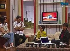 Divine Kids TVRI - Kopi Pagi